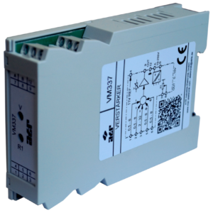 Summierverstärker VM337 / VM338