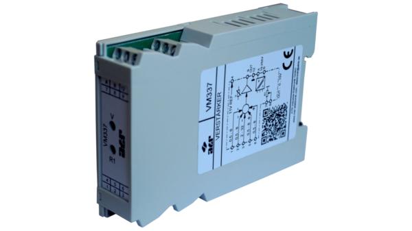 求和放大器 VM337 / VM338